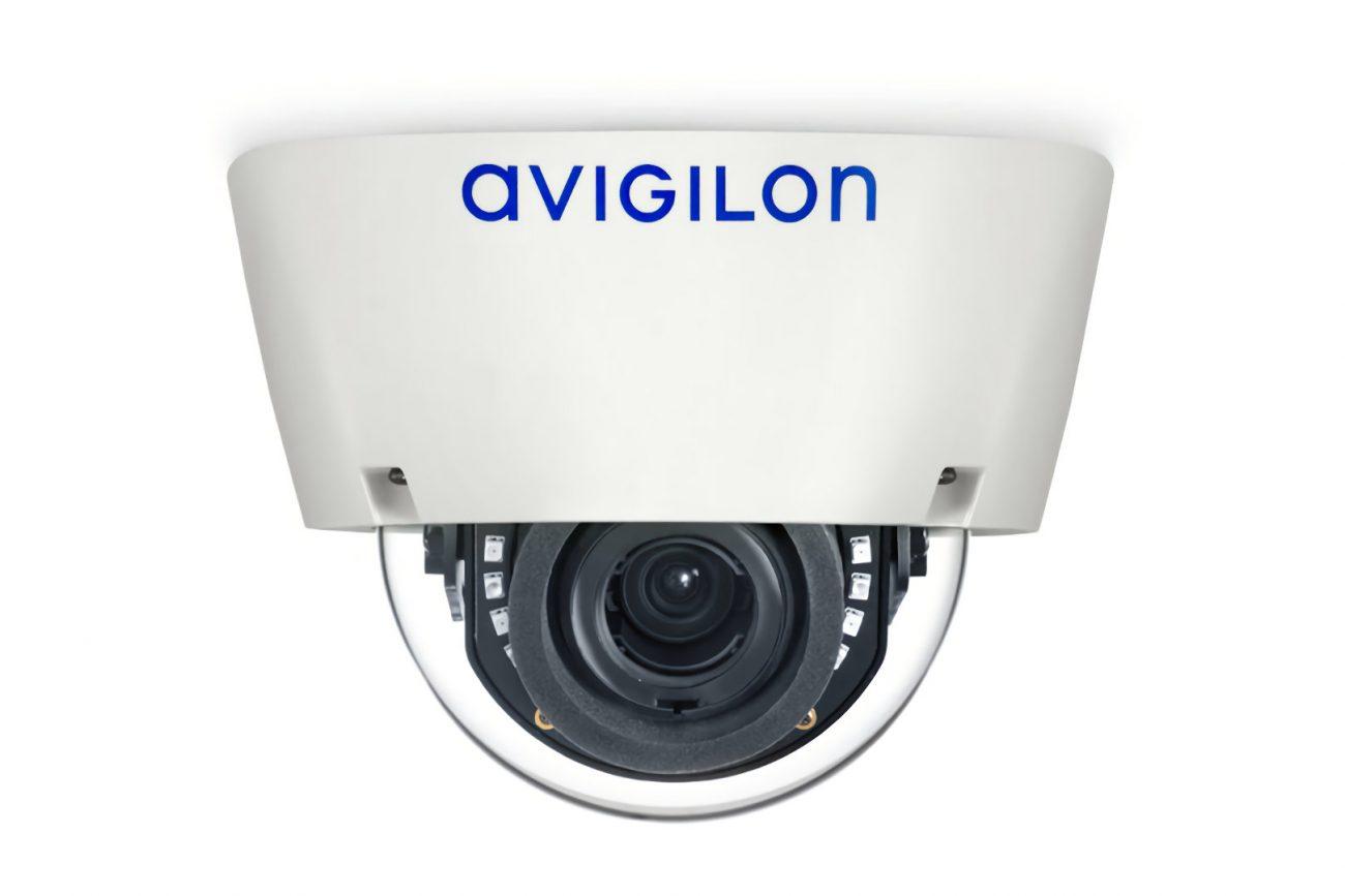 avigilon H4-es dome network camera