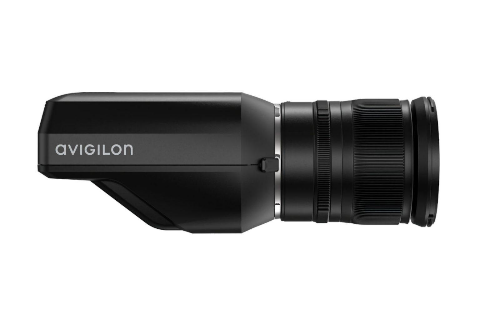 microngroup avigilon H5 Pro cctv network camera