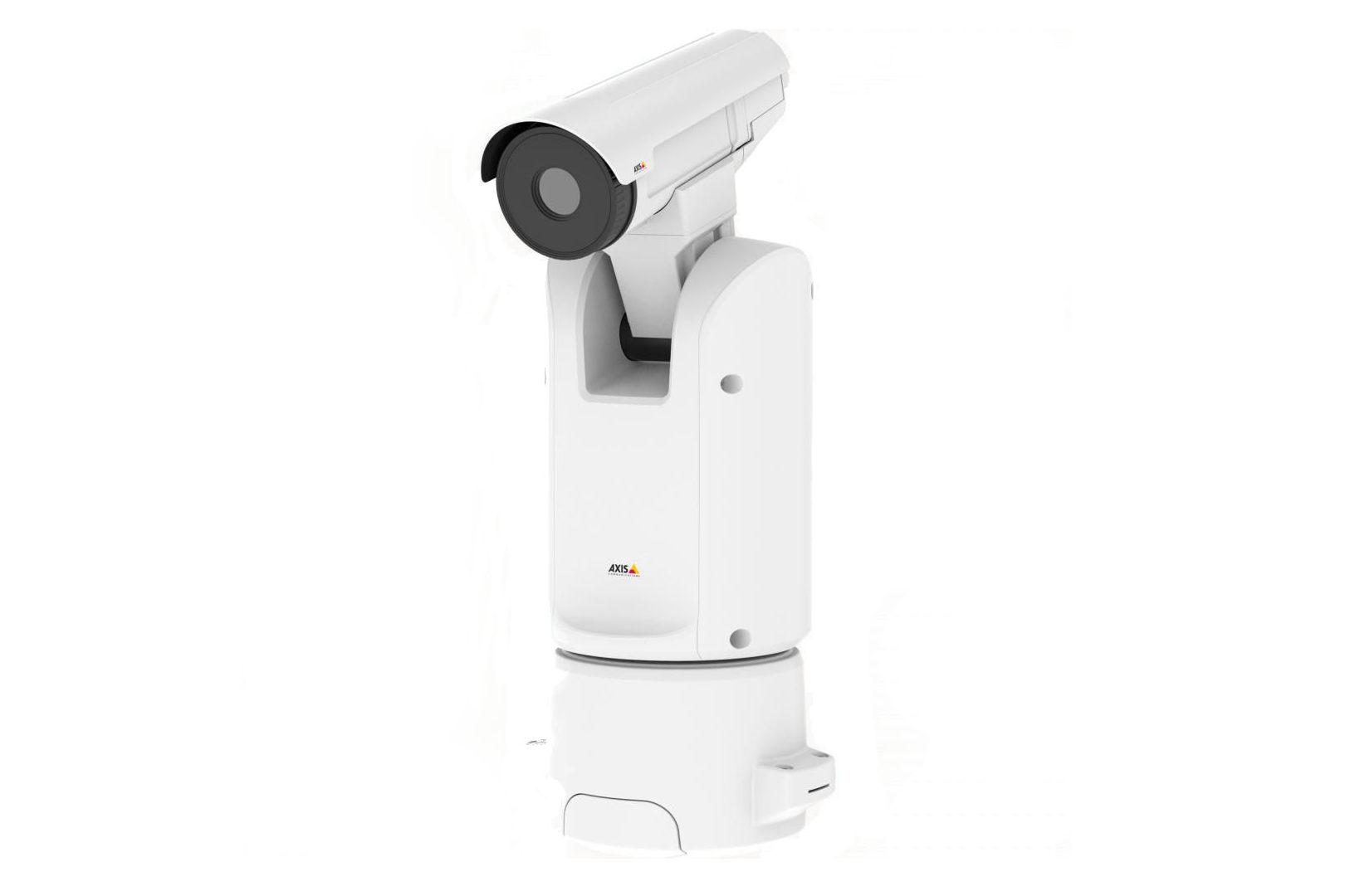 microngroup axis PTZ IP network camera
