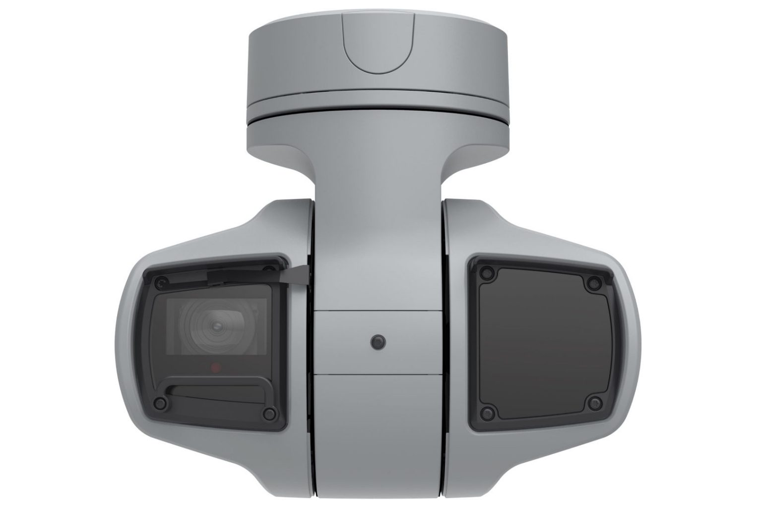 microngroup axis q6215-LE-PTZ military cctv IR camera