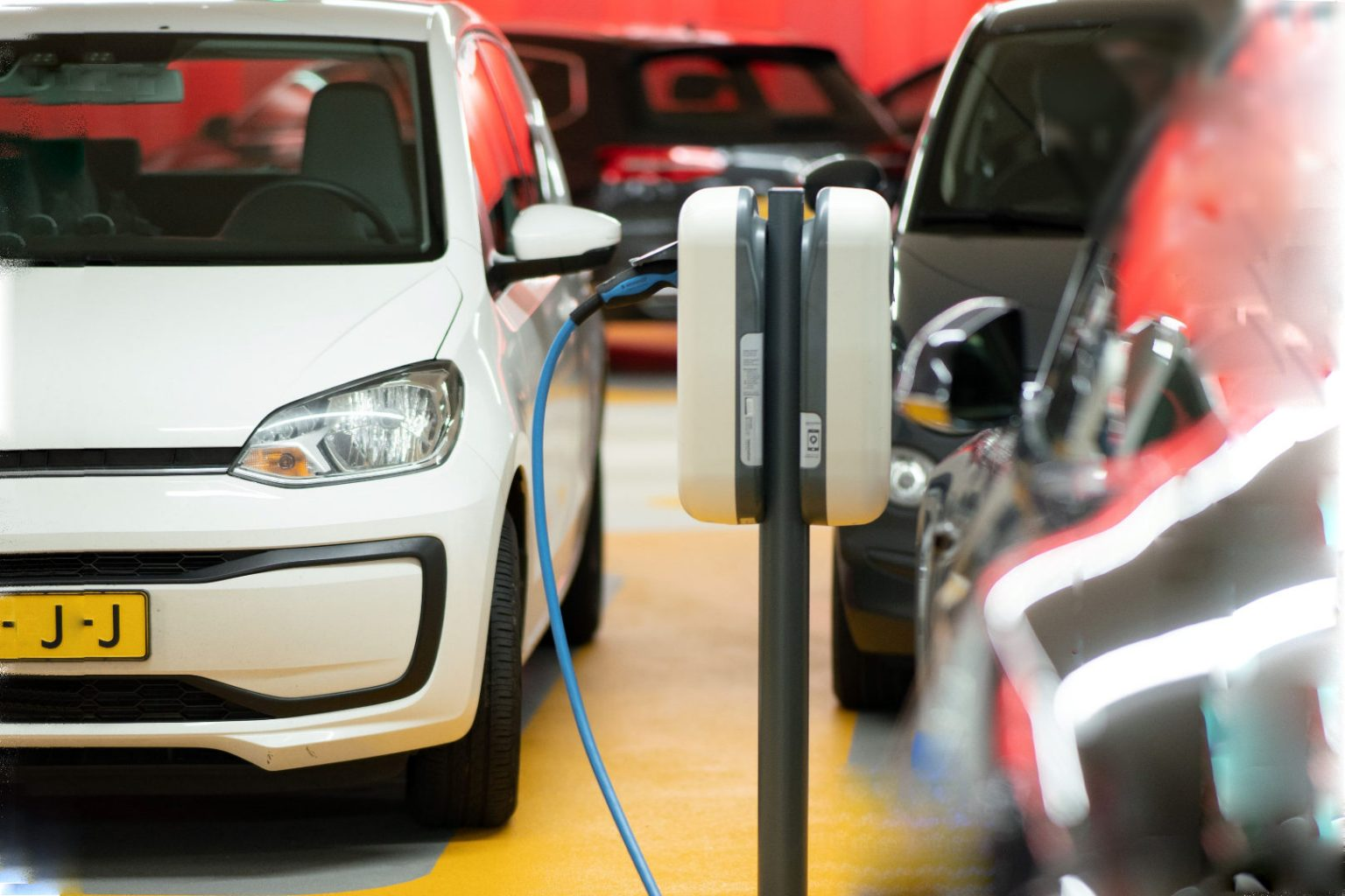 microngroup-electric-car-charge-station