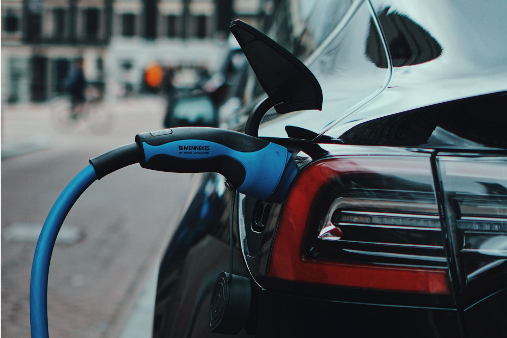 microngroup-electric-vehicle-charger-sports-car