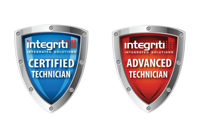 microngroup is integriti certified