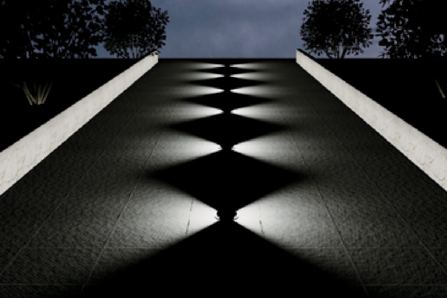 microngroup-led-lighting-outdoor-driveway
