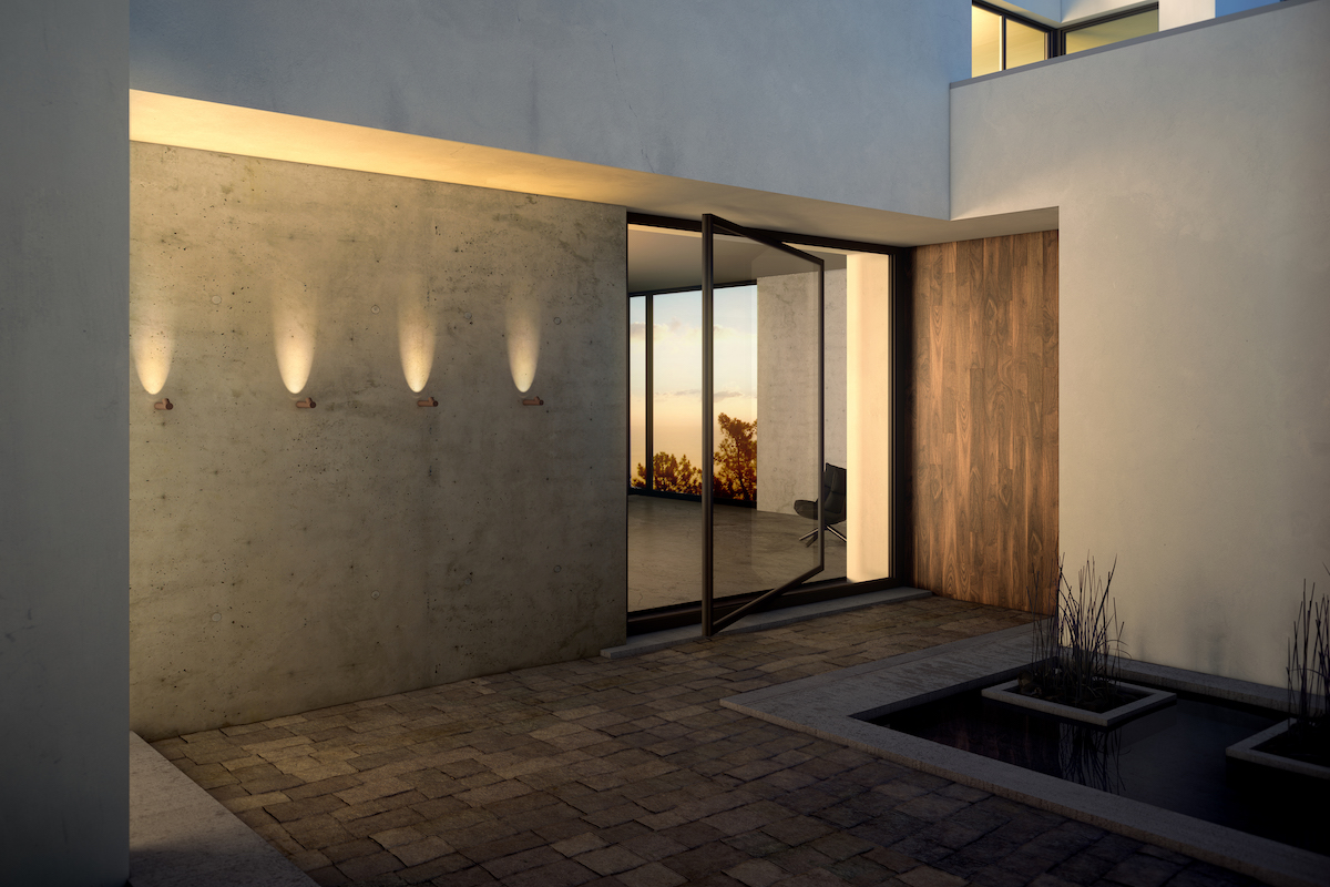 architectural-led-lights-installed-outside