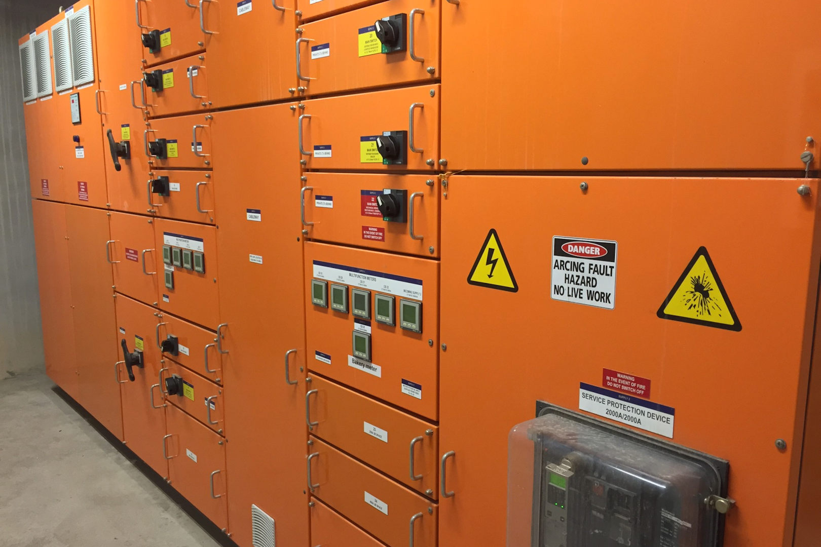 electrical-main-switchboard-installations