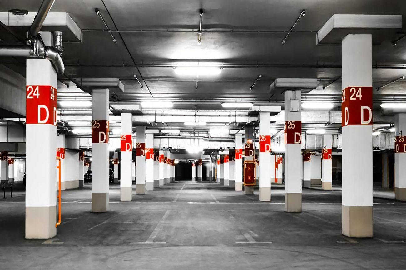 lighting-maintenance-in-car-park